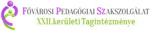 XXII. kerületi Tagintézmény – Fővárosi Pedagógiai Szakszolgálat